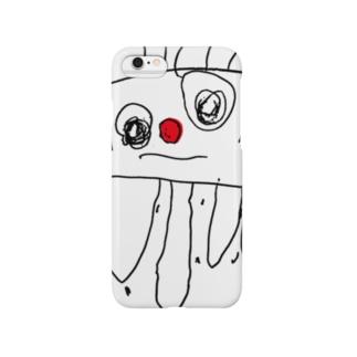 Baby monster Smartphone cases