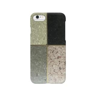 マテリアリティ Smartphone cases