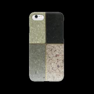 takumiNo1のマテリアリティ Smartphone cases