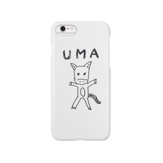 Guarana TonicのUMA Smartphone cases
