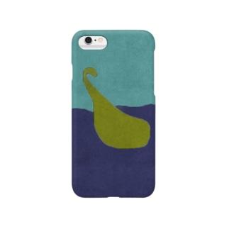 nessie Smartphone cases