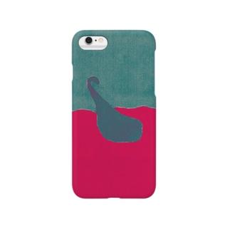 nessie_02 Smartphone cases
