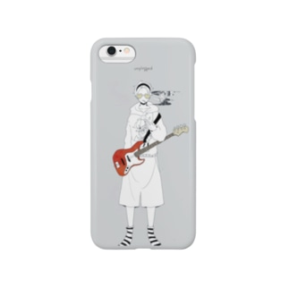 unplugged Smartphone cases