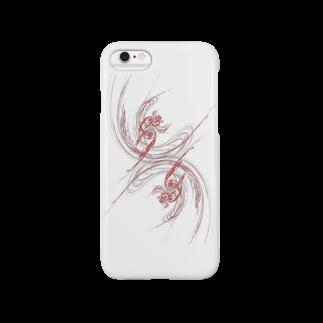 いわいの結い Smartphone cases