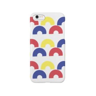 TIRE Smartphone cases