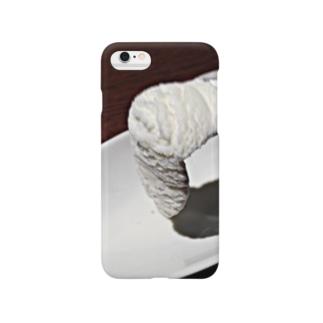 あの年末のアイスクリーム Smartphone cases