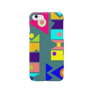 HOUSEPHONE Smartphone cases