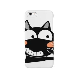 にかっ♪ Smartphone cases