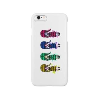 セーラー Smartphone cases