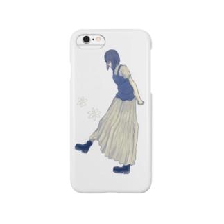 森ガール Smartphone cases