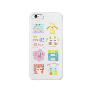 CATSなケース Smartphone cases