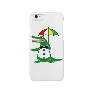 ジョークミックスブランド Smartphone cases