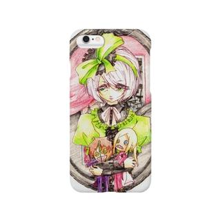 ルイズ王子 Smartphone cases