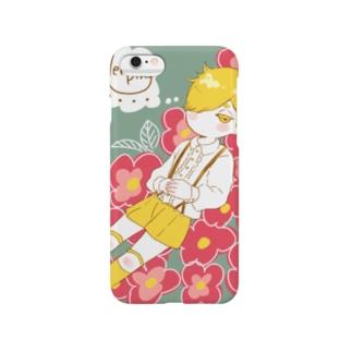 すりーぴんぐいろちがい Smartphone Case
