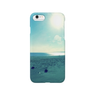 磯ノ浦  Smartphone cases