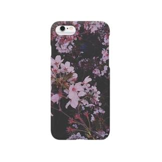 さくら Cherry Blossoms Smartphone cases