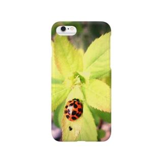 落し物 Smartphone cases