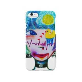 ファッションメンヘラ Smartphone cases
