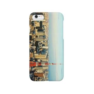 トウキョウ Smartphone cases