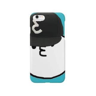 ヨウヘイヘイ Smartphone cases