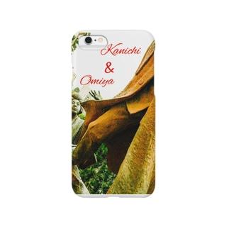 金色夜叉2 Smartphone cases