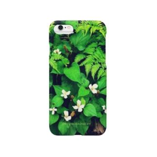 植物Ⅰ Smartphone cases