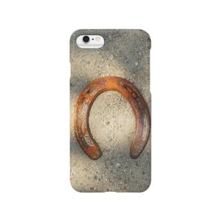 馬蹄 Smartphone cases