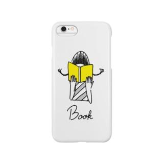 Book  Smartphone cases