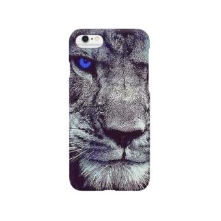 king lion Smartphone cases