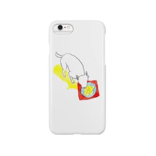 dog Smartphone cases