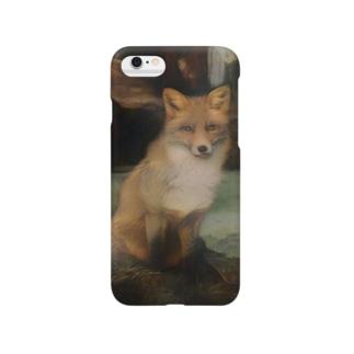 狐[出会い] Smartphone cases
