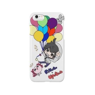 六兎うぱたんグッズ2016 Smartphone cases