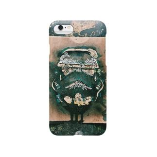 Storm Strooper/Traitor Smartphone cases