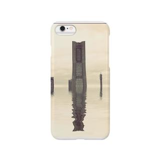 ランドマーク Smartphone cases