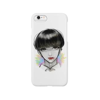 色彩 Smartphone cases