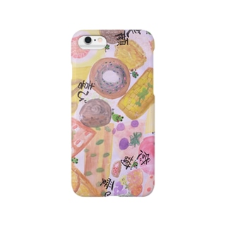 🎶世界に一つだけのオリジナルグッズ🎶 Smartphone cases
