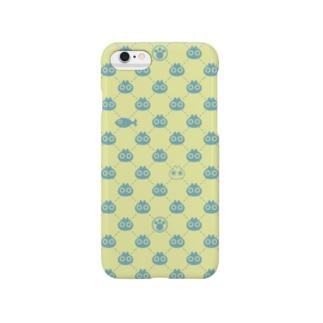 ねこモン - マイルド Smartphone cases