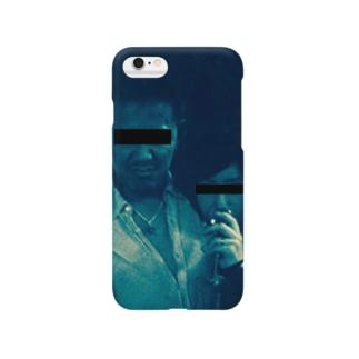 録音仲間の週刊誌(高級品) Smartphone cases
