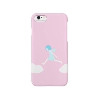 てんし Smartphone cases