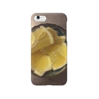 小夏 Smartphone cases