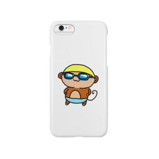 夏ダヨ☆ Smartphone cases