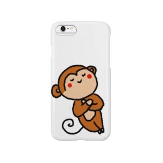 おやすみ☆ Smartphone cases