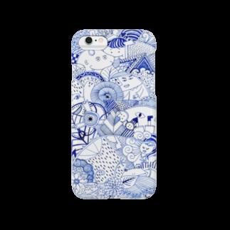 タカオエリのツユドキカーニバル Smartphone cases