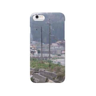 あといち Smartphone cases
