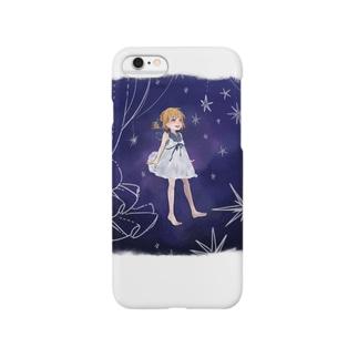 星空さんぽ Smartphone cases
