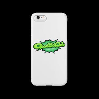 GOOD BOY JABオフィシャルオンラインストアのGOOD BOY JAB Smartphone cases