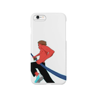 鬼刀 Smartphone cases