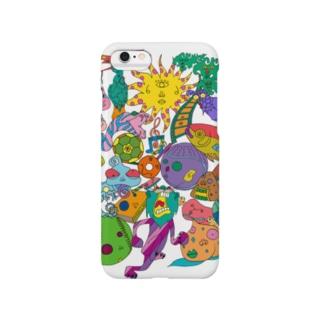 self Smartphone cases