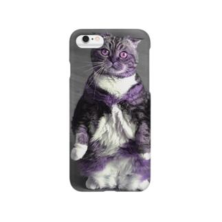 たちmomo「妖艶」 Smartphone cases