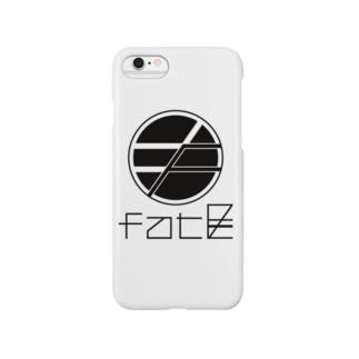 ≠fatE Smartphone cases